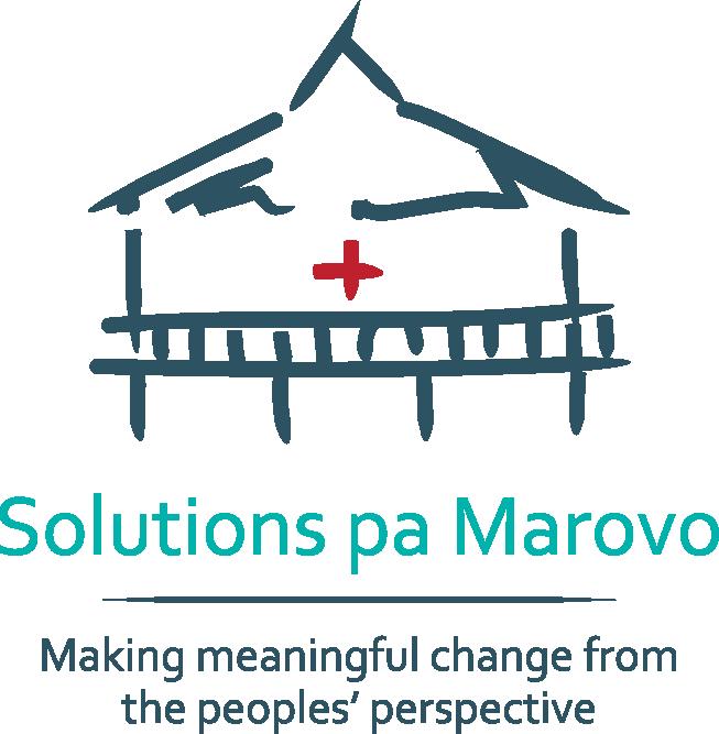 Solution pa Marovo